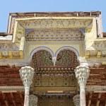 Bukhara — Stock Photo #57139881