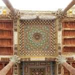 Bukhara — Stock Photo #57235485