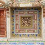 Bukhara — Stock Photo #57235559