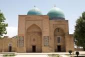 乌兹别克斯坦 — 图库照片