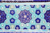 Islamic ornament — Stock Photo