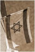 Israël — Stockfoto