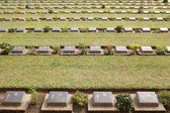 Allied War Memorial Cemetery (Franck Kyant) — Photo