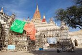 Ananda Temple in Bagan, Myanmar — Stock Photo