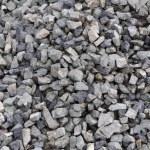 Gravel stones background — Stock Photo #77972978