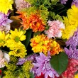 Bunch of flowers — Stock Photo #77976820