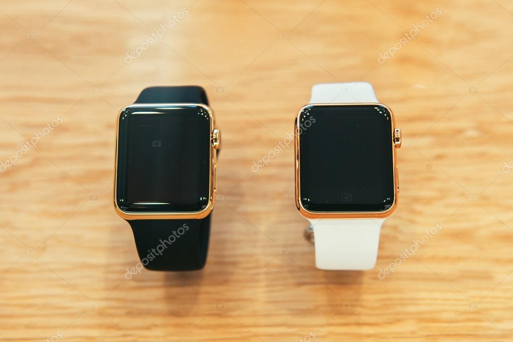 montre apple watch a vendre