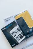 Amazon Kindle Paperwhite — Foto Stock