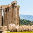 Temple of Olympian Zeus — Stock Photo #57086887
