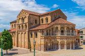 圣玛丽亚教堂 e 圣多纳托 — 图库照片