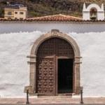 ������, ������: Ermita de San Sebastian