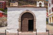 Ermita de San Sebastian — Stock Photo