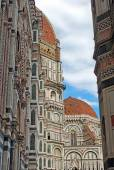 Florence, city of art, history and culture - Tuscany - Italy — Foto de Stock