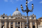 Postcards from Vatican City - Rome — Stockfoto