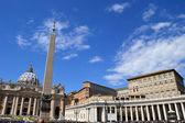 Postcards from Vatican City - Rome — Foto de Stock