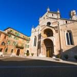 ������, ������: Verona Cathedral Veneto Italy