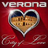 Verona - City of Love — Stock Photo