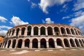 Arena di Verona - Veneto Italy — Stock Photo