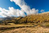 Adamello - Trentino Italy — Stock Photo