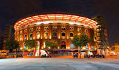 Arenas de Barcelona Spain — Foto Stock