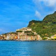 Portovenere - Liguria Italy — Stock Photo #58972579