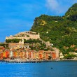 Portovenere - Liguria Italy — Stock Photo #58972665