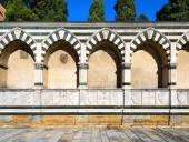 Basilica of Santa Maria Novella - Firenze Italy — Stock Photo