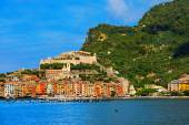 Portovenere - Liguria Italy — Stock Photo