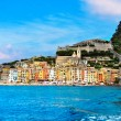 Portovenere - Liguria Italy — Stock Photo #59623571