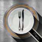 Restaurant Menu Design — Stock Photo #60536921