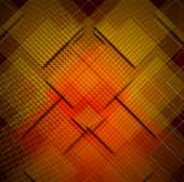 Squares Abstract Background — Stock Photo