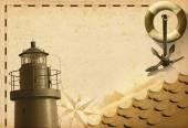 Adventurous Journeys Background — Stock Photo