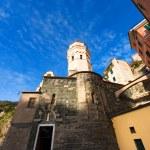 Vernazza Liguria Italy — Stock Photo #64052449