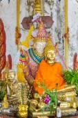 タイ仏のイメージ — ストック写真