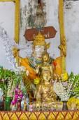 Image de Bouddha, Thaïlande — Photo