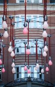 Carnaby street — Foto Stock