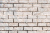 White_brick_wall — Photo