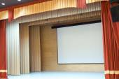 Movie theater — Stock Photo