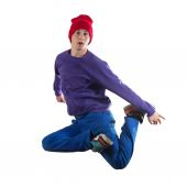 Hip hop dancer — Stock Photo