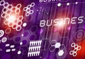 Fondo Digital de tecnologías innovadoras — Foto de Stock