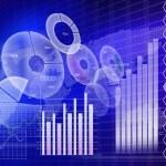 Innovative technologies Digital background — Stock Photo #62711095