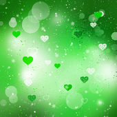 Love and romance background — Stock Photo