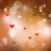 Sfondo amore e romanticismo — Foto Stock