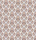 Geométricas abstratas sem emenda do motivo de fundo. s colorido — Vetorial Stock