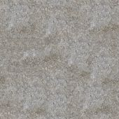 Grey Rough Plastered Concrete Surface. — Stock Photo