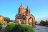 Klooster van Khor Virab — Stockfoto