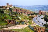View of Fez City — Stock Photo