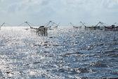 Fishing Trap — Stock Photo