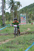 Samui MTB XC 2014 — Stock Photo