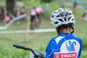 Samui MTB XC 2014 — Стоковое фото